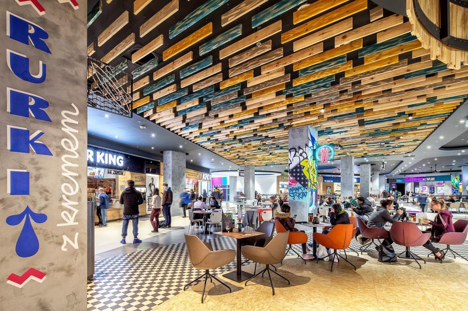 Pasaż Grunwaldzki w 2019 roku: 9 nowych marek, zmiany architektoniczne i funkcjonalne