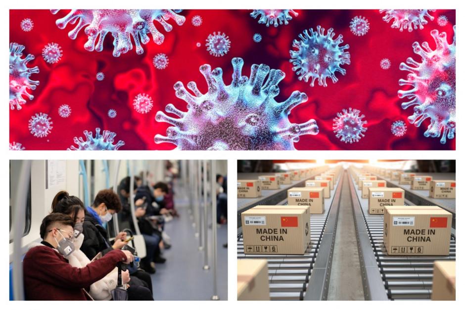 Guardian: Przez koronawirusa Chiny mogą nie wrócić na ścieżkę szybkiego wzrostu