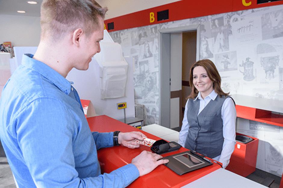 Poczta Polska zwiększa zatrudnienie osób niepełnosprawnych