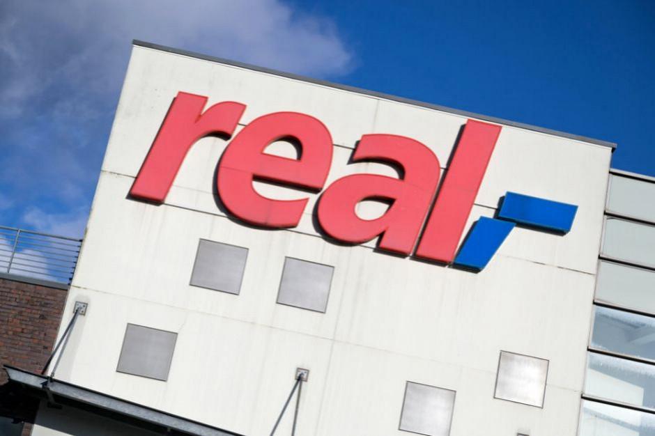 Grupa Metro sprzedała sklepy Real