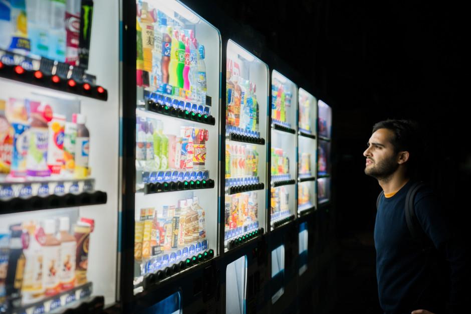 KUPS: Nałożenie opłaty wyłącznie na napoje promuje pośrednio słodycze i piwa smakowe