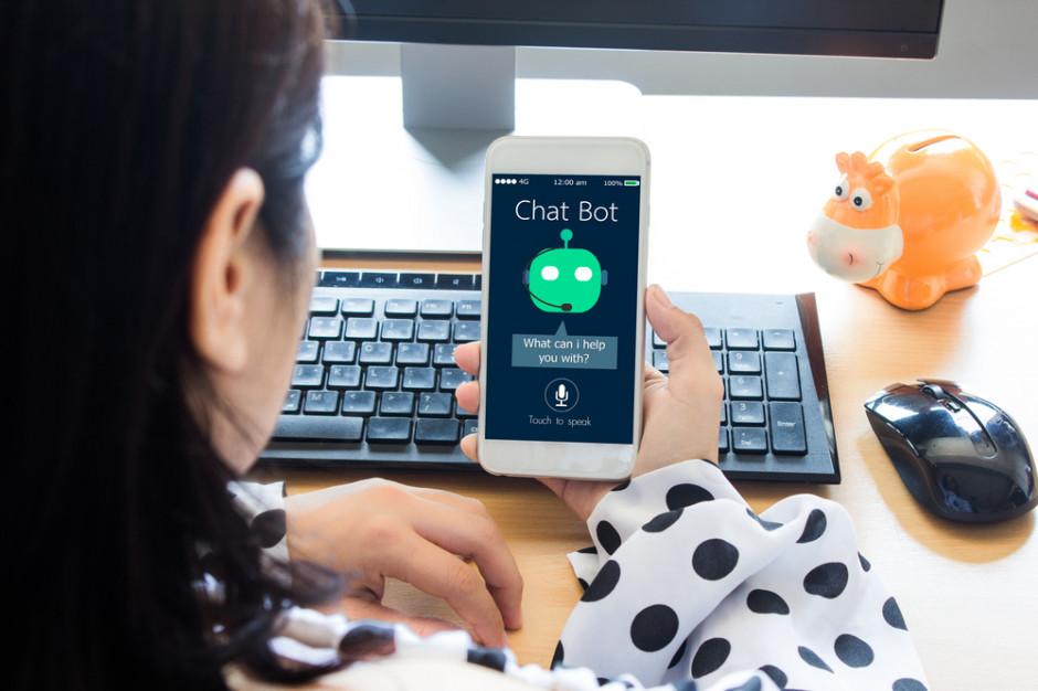 Chatboty pomagają budować pozytywne doświadczenia klientów
