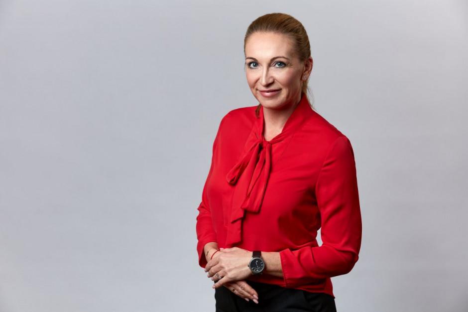 Promatec: Anna Filipczak nowym dyrektorem zarządzającym