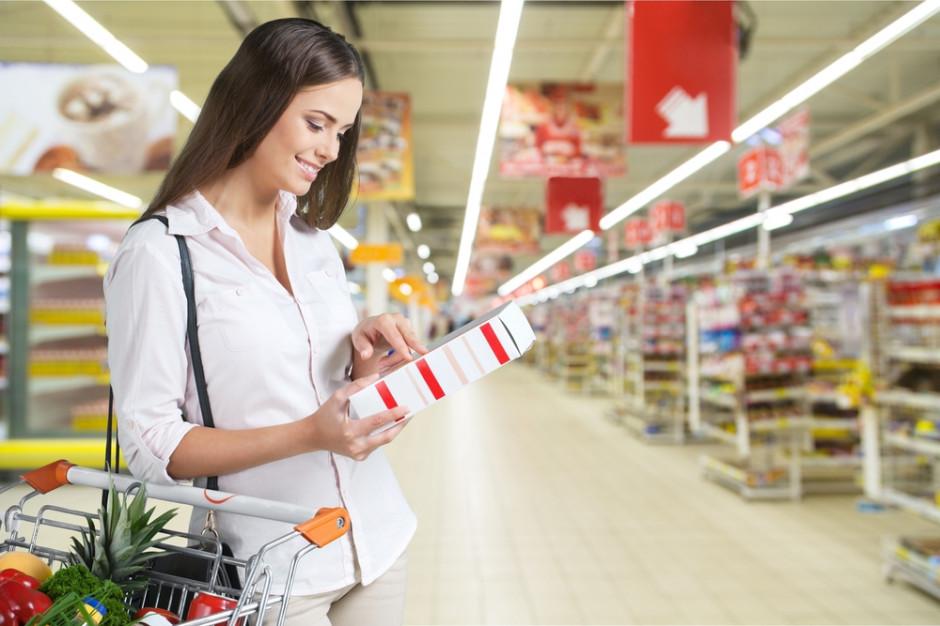 Niemiecka prezydencja chce promować jednolite oznakowanie produktów spożywczych w UE