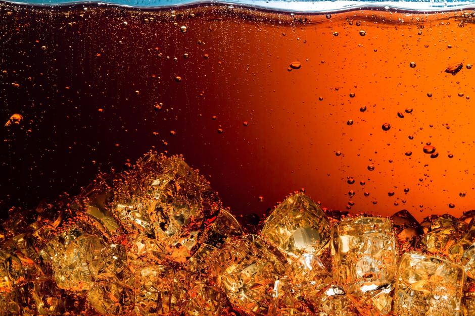 Coca-Cola o podatku cukrowym: 50 gr na litr napoju jest jedną z najwyższych stawek w Europie