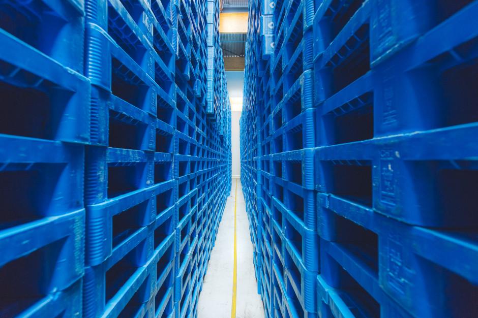 Nestle wspólnie z CHEP wprowadza zmiany w łańcuchu dostaw w fabryce w Kargowej