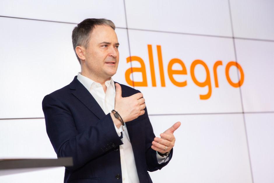 Allegro: Mamy szereg przewag nad Amazonem