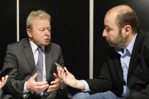 Komisarz Wojciechowski: Musimy zapewnić bezpieczeństwo rolnikom (duży wywiad)