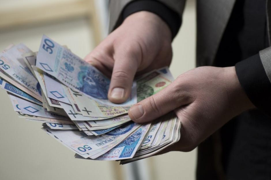 Wzrost bankructw dużych firm w świecie