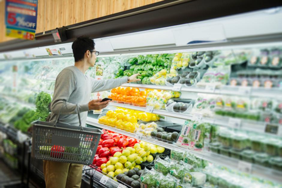Technologia i sieci handlowe wspierają niemarnowanie żywności