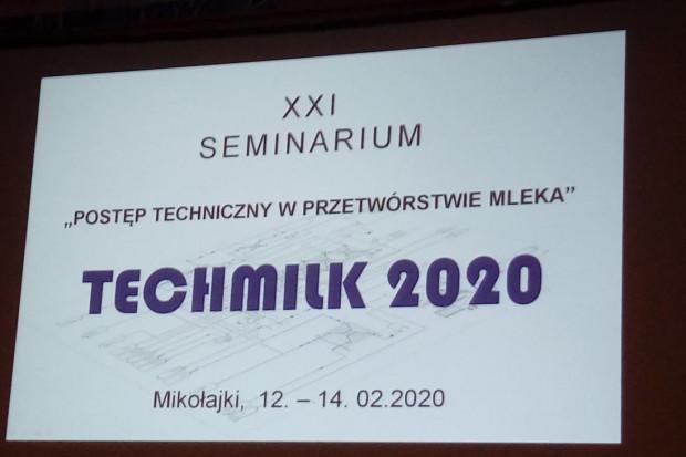 Mleczna środa: Techmilk 2020 (relacja + galeria)