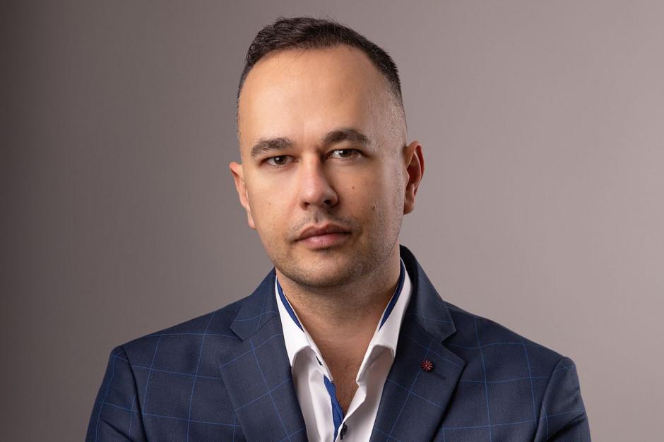 Maciej Górecki przeszedł z Soligrano do Bielmar
