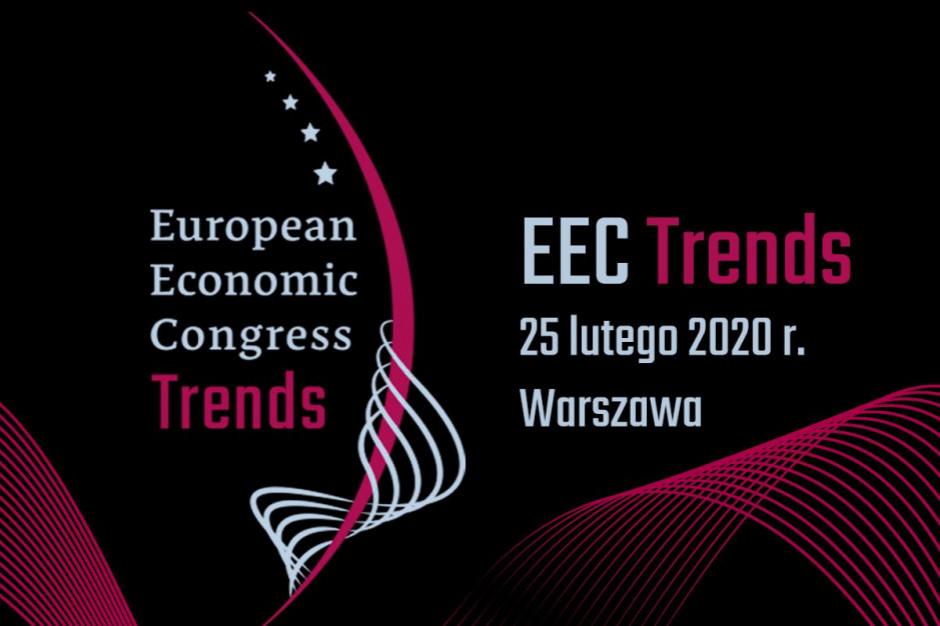 EEC Trends: Poznaj agendę i prelegentów