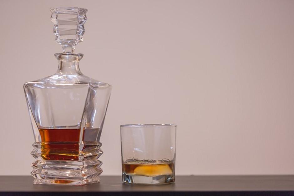 Eksport szkockiej whisky zanotował kolejny rekordowy rok, wartość wyniosła ponad 4,9 mld funtów