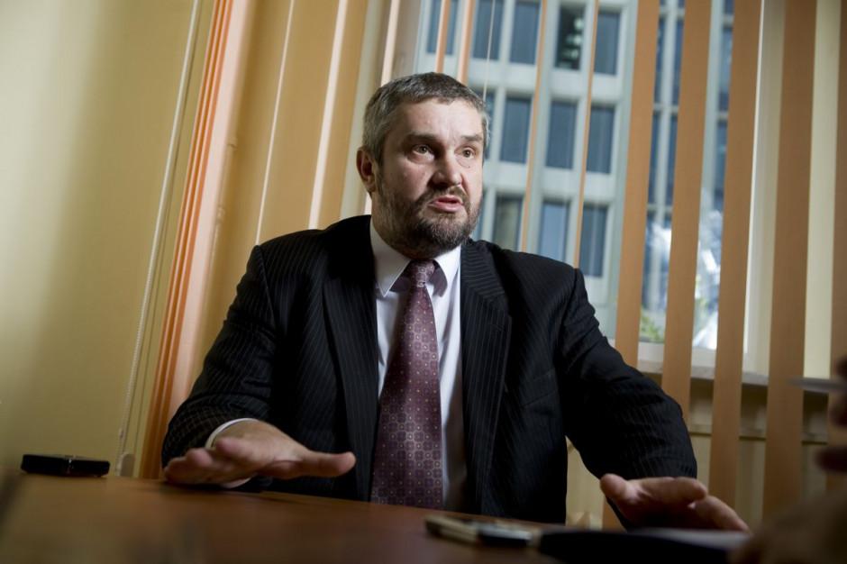 Ardanowski: Podstawą dochodu rolników – to co wyprodukują