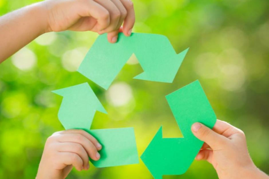 Firmy chcą mieć wpływ na śmieci