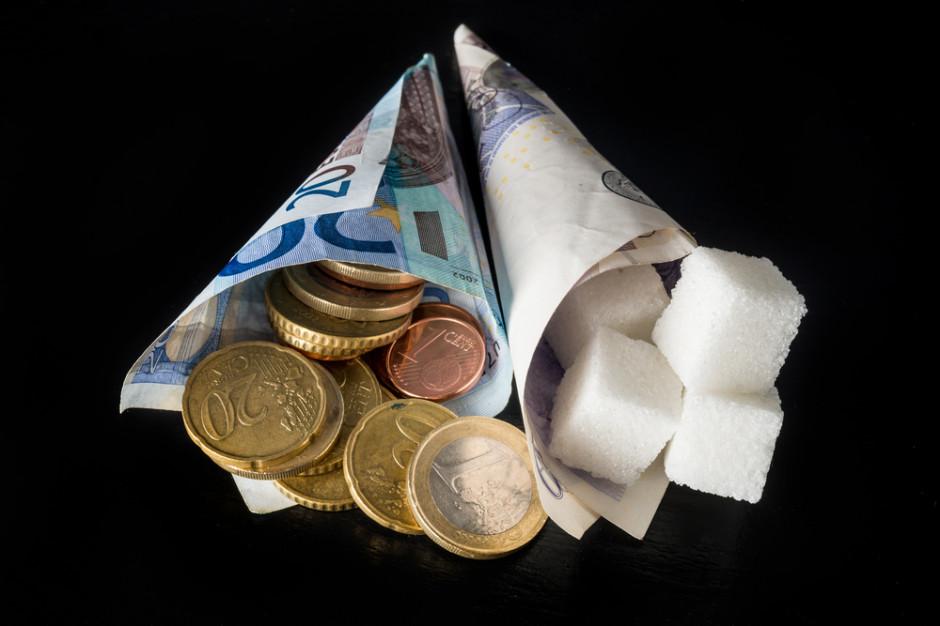 Podatek cukrowy, a branże, konsumenci i polityka. Błędy można jeszcze naprawić