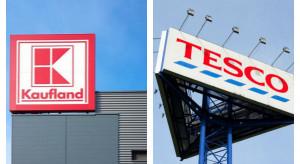 UOKiK wydał zgodę na przejęcie 4 sklepów Tesco przez Kaufland