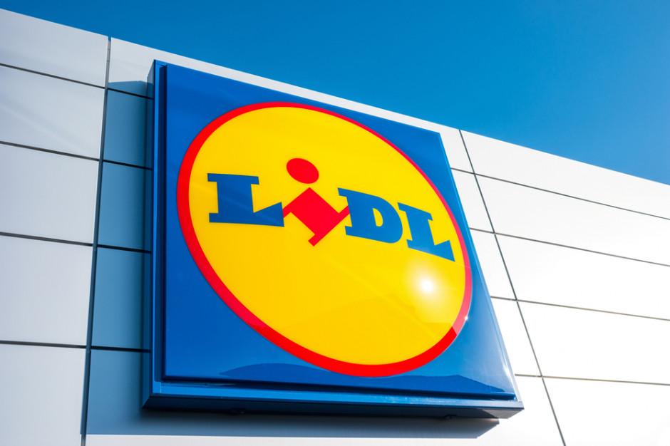 Lidl ma 800 sklepów w Wielkiej Brytanii