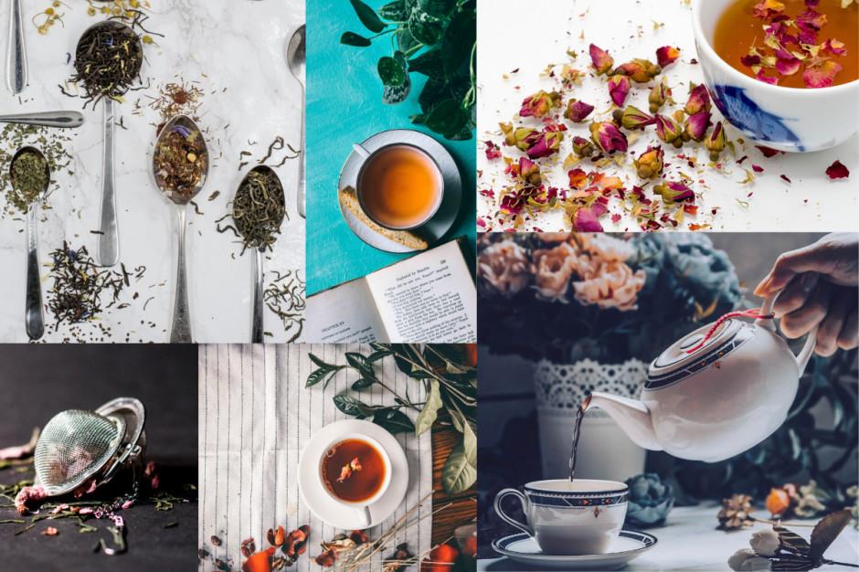 5 trendów na rynku herbaty w 2020 r.