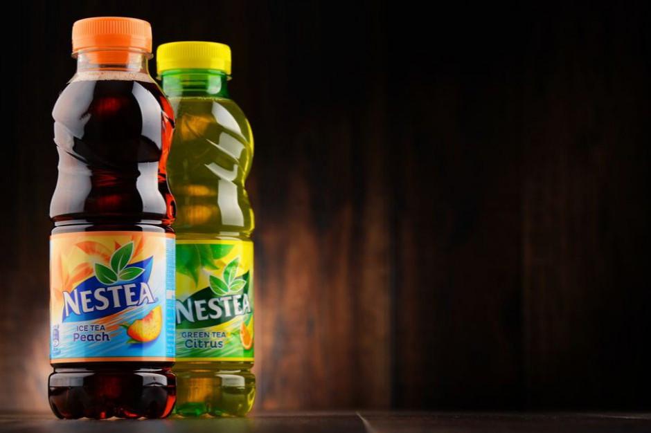 Maspex nowym partnerem Nestlé Waters w zakresie produkcji i sprzedaży napojów Nestea
