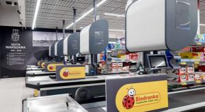 Biedronka: W 2019 roku 53 proc. pracowników sklepów i centrów dystrybucyjnych otrzymało podwyżki