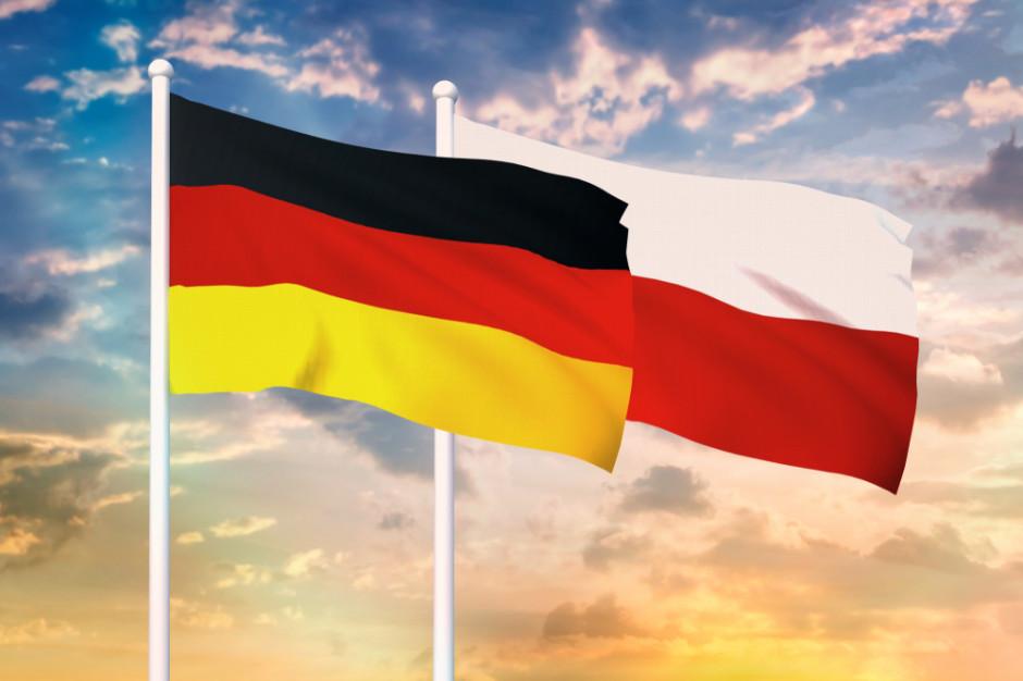 Kolejny rekord w polsko-niemieckiej wymianie handlowej