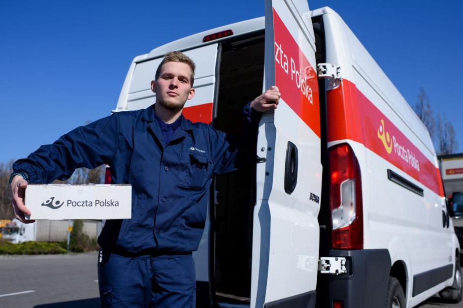 Poczta Polska zwiększyła liczbę klientów B2B o 6 tys. firm