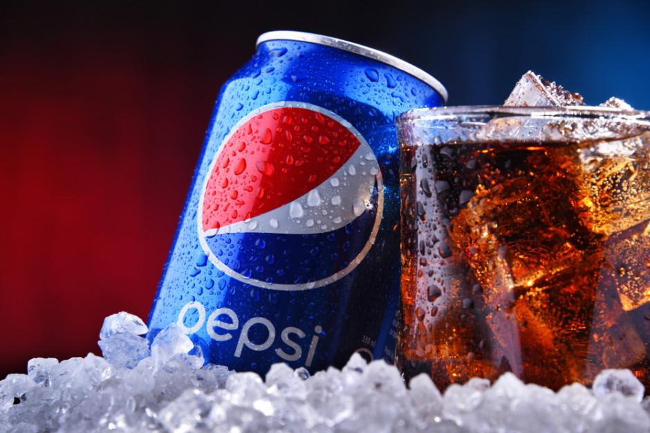 PepsiCo kupuje jednego z największych dostawców żywności online w Chinach