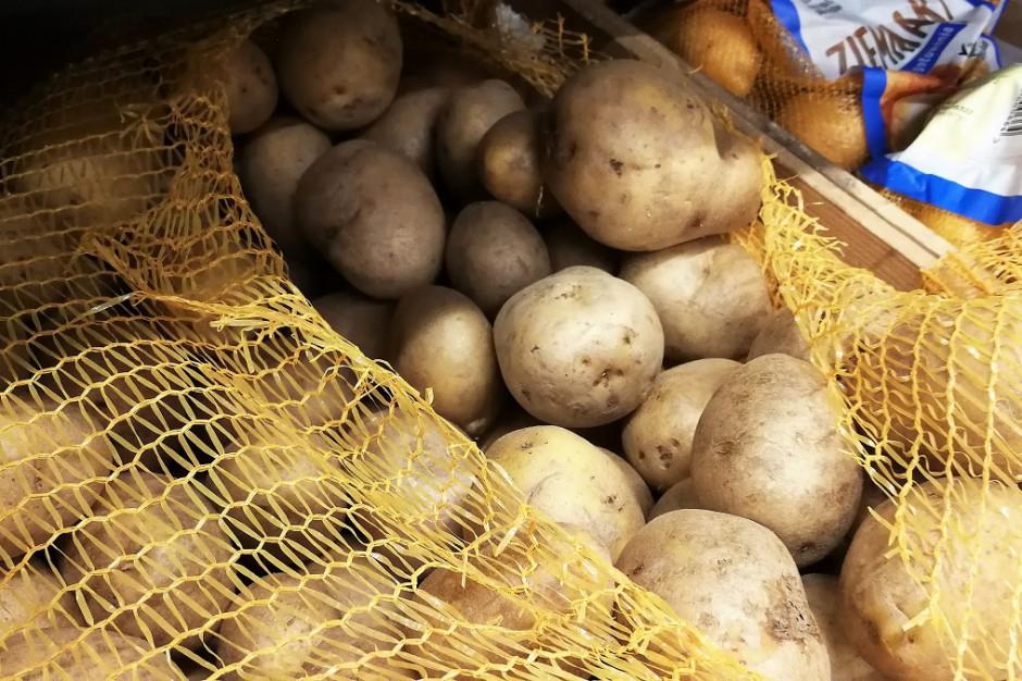 Ziemniaki w promocji mocno zdrożały