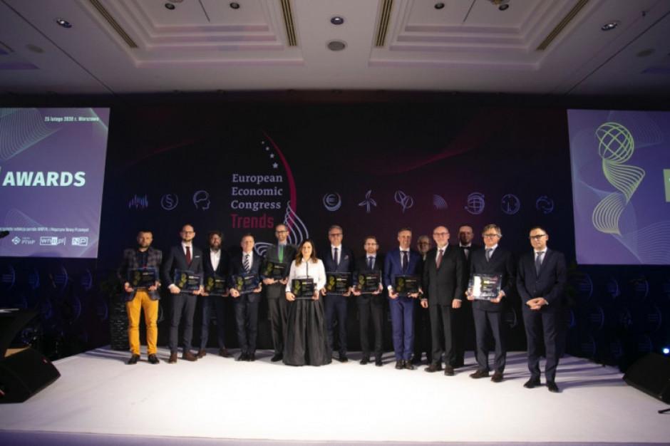 EEC Trends: Grupa Maspex laureatem nowych wyróżnień gospodarczych WNP Awards