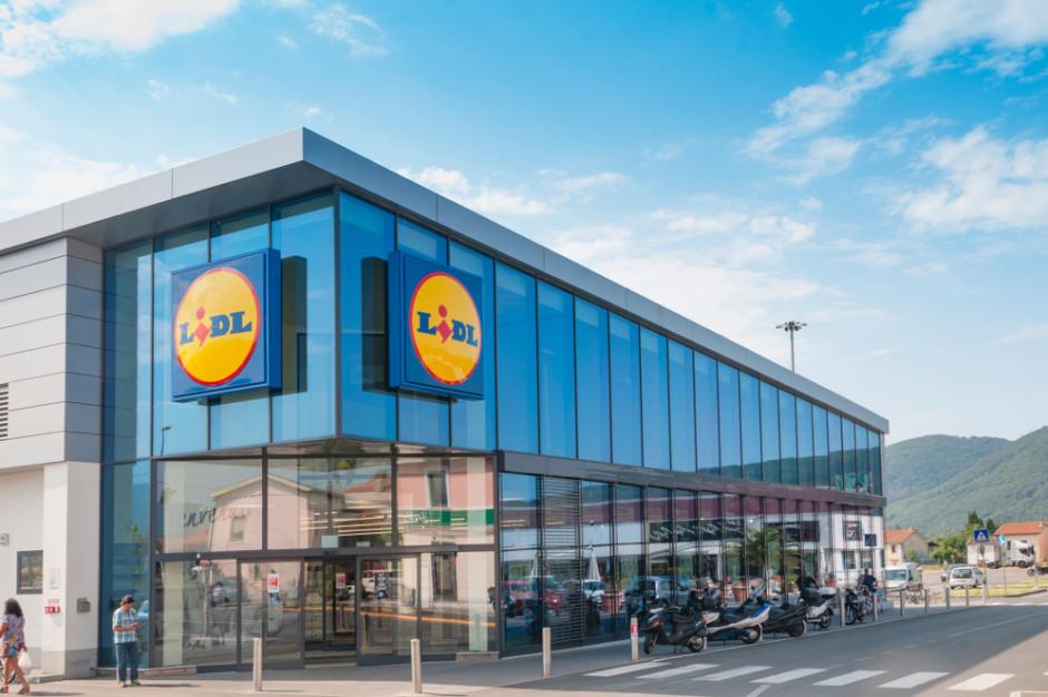 Lidl zamyka sklepy we Włoszech z powodu koronawirusa