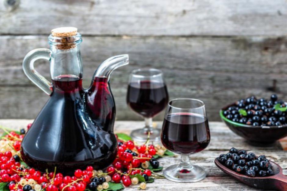 Produkcja win owocowych mocno spadła w styczniu 2020 r.