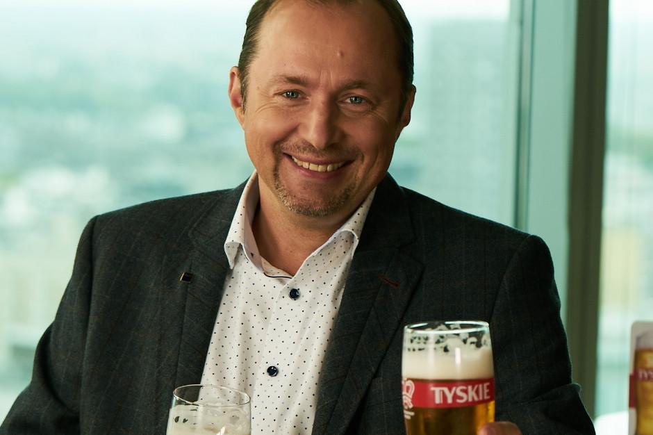 Prezes Kompanii Piwowarskiej: Nie jest łatwo zostać poważnym graczem, ponieważ rynek jest dość konkurencyjny