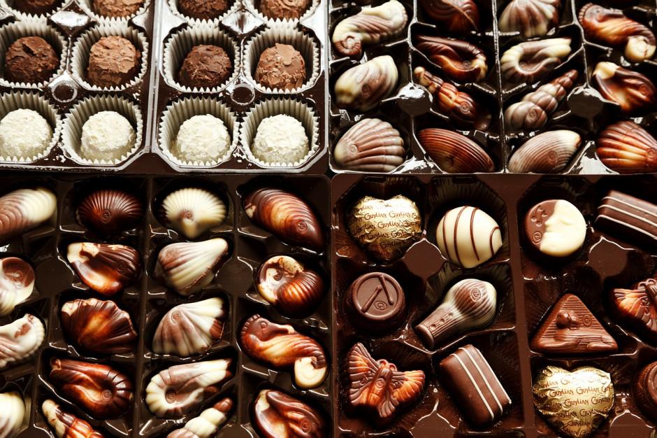 Produkcja czekolady i wyrobów wzrosła w styczniu 2020  r.