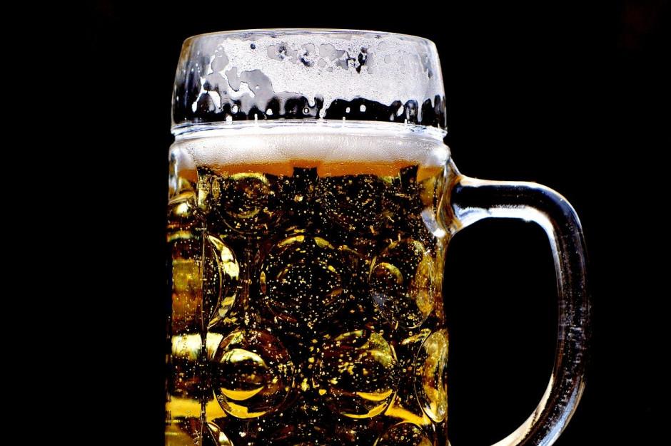 Produkcja piwa wzrosła o 2,5 proc. w styczniu 2020 r.