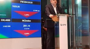 Ardanowski o Platformie Żywnościowej: Tworzymy polski MATIF