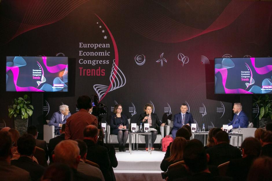 EEC Trends: trendy kształtujące przyszłość gospodarki – wnioski z konferencji