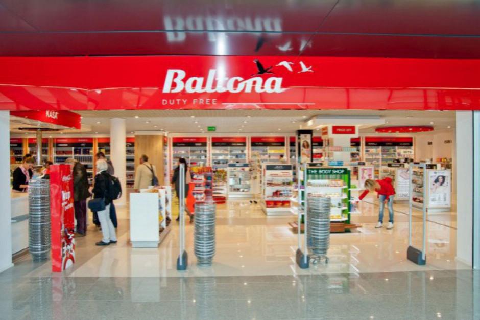 Spółka Państwowe Porty Lotnicze nabędzie akcje Baltony