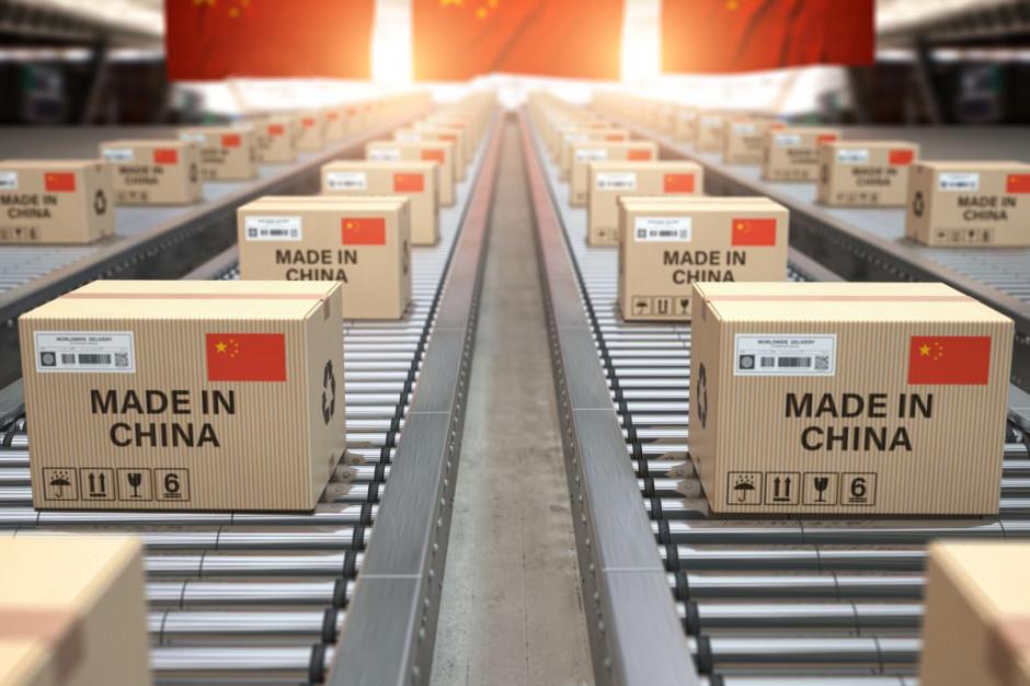 GIS: osoby otrzymujące paczki z Chin nie są narażone na zakażenie koronawirusem