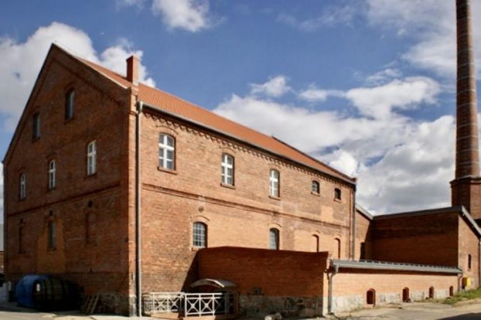 Browar Szreniawa, czyli browar w muzeum dzięki współpracy z samorządem