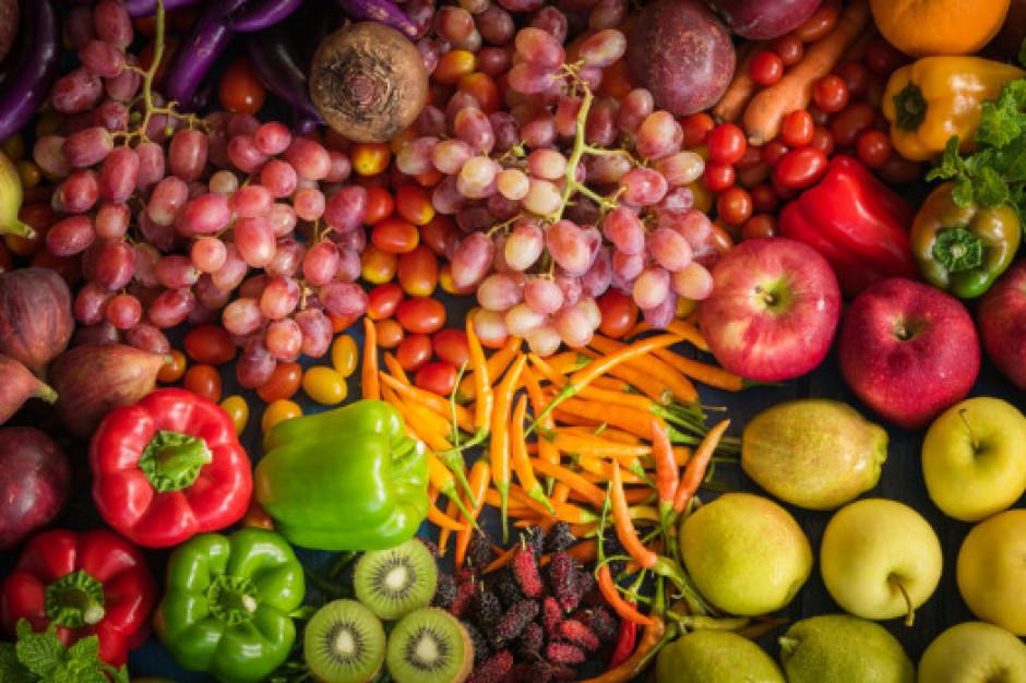 Owoce i warzywa w diecie Polaków - naga prawda!