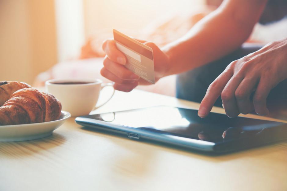 E-commerce jedyną formą zakupów żywności? Wyzwanie czeka kategorię artykułów impulsowych