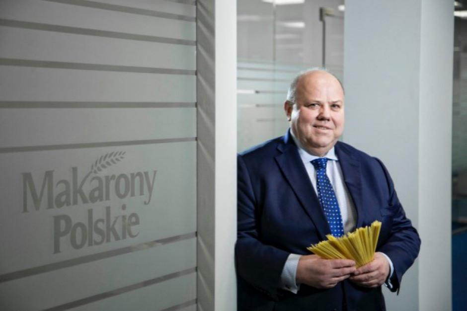 Makarony Polskie: otwarcie rynku rosyjskiego szansą dla polskiego przetwórstwa rolno–spożywczego