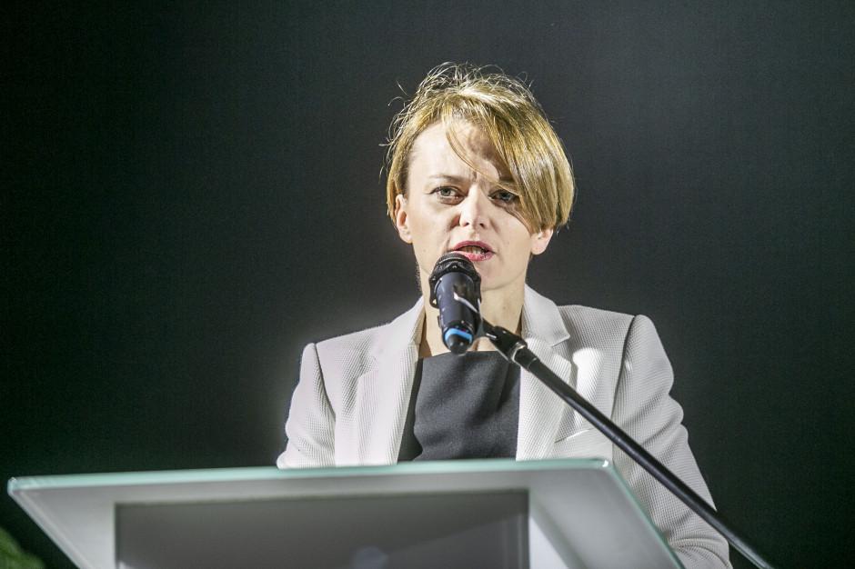 Emilewicz: Chcemy rozwijać w Polsce centra sztucznej inteligencji