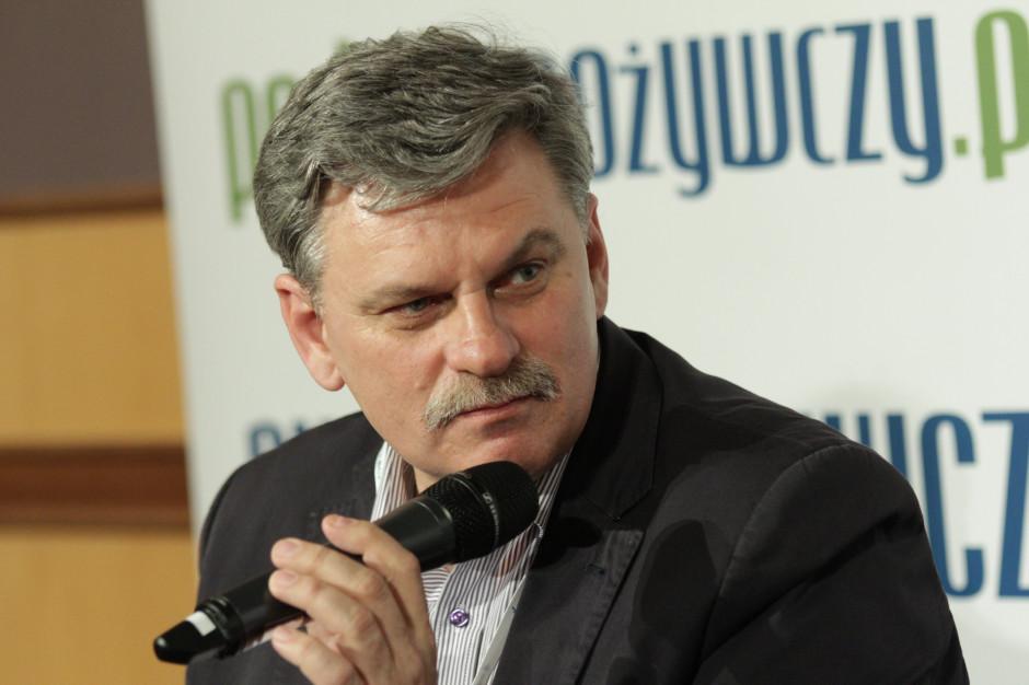 Prezes Pekpolu: Jesteśmy jednym z ostatnich polskich zakładów mięsnych