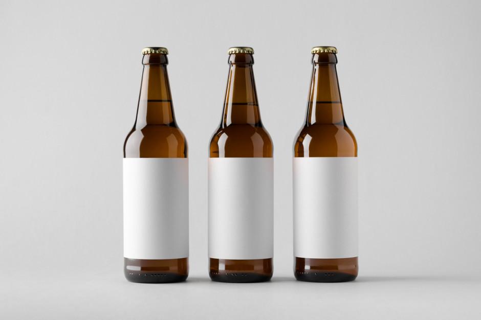 Na każdej etykiecie piwa podany pełny skład i liczba kalorii