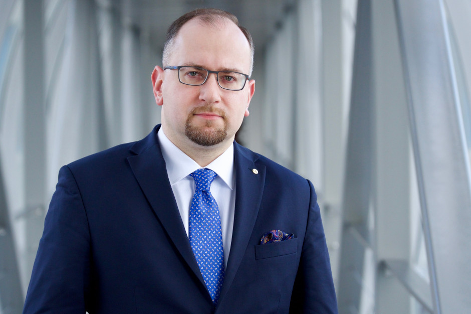 Prezes Majewski: trwa analiza najbardziej optymalnych dla Lotosu projektów inwestycyjnych