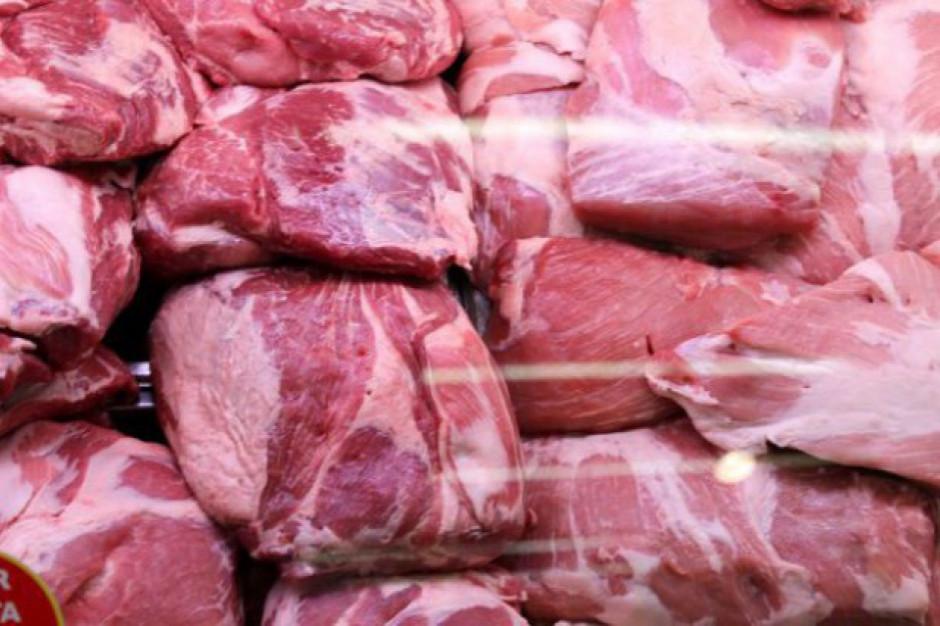 Koronawirus niekorzystnie wpływa na chiński rynek mięsa