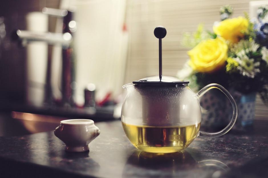 Zielona herbata zmniejsza ryzyko wystąpienia infekcji wirusem grupy i grypopodobnym